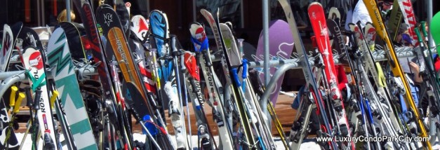 Ski Rentals ‹ Park City Condo Rental by Owner located in 4