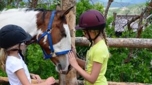 Equestrian Near Park City Utah