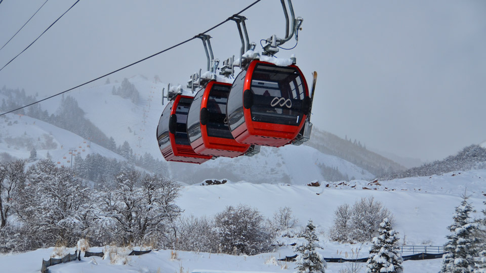 Can Chairlifts, Pulsed Gondolas and Cabriolet Gondolas be Used for ...