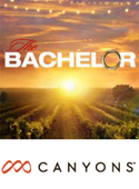 The Bachelor at Canyons Utah Resort