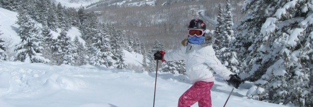 Ski or ride FREE* this season with Ski Utah's Fifth and